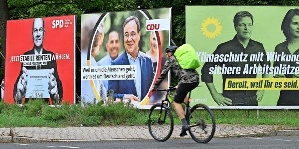 Brandenburg-Umfrage sieht SPD in Bund und Land im Aufwind