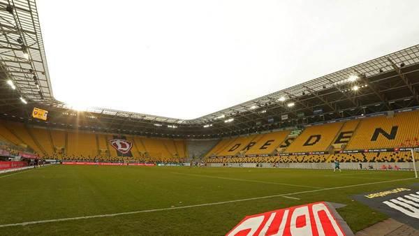 DFB-Pokal: Dynamo Dresden empfängt St. Pauli am 27. Oktober
