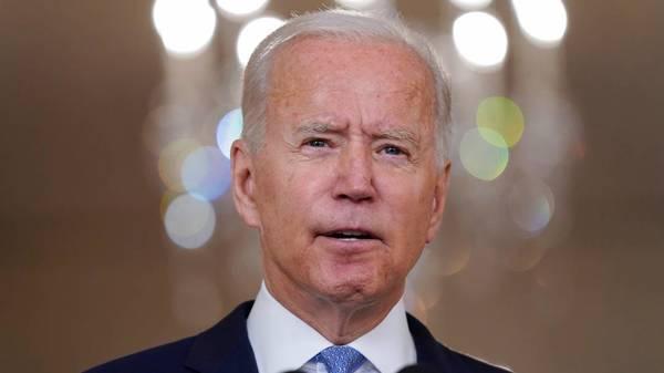 Texas verbietet fast alle Schwangerschaftsabbrüche – Kritik von US-Präsident Joe Biden