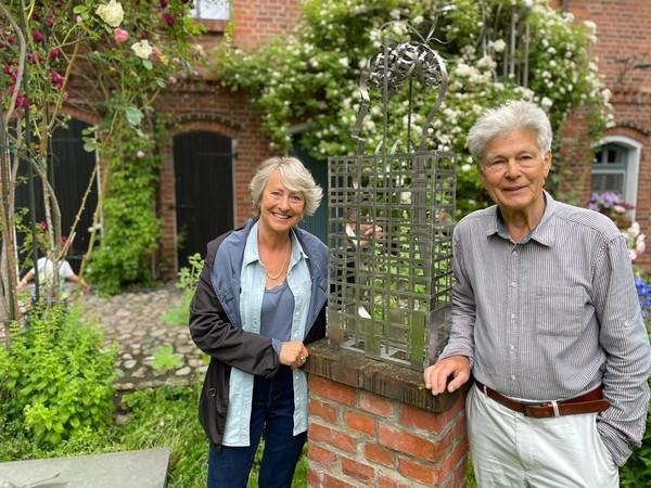 Annette und Gerhard Göschel