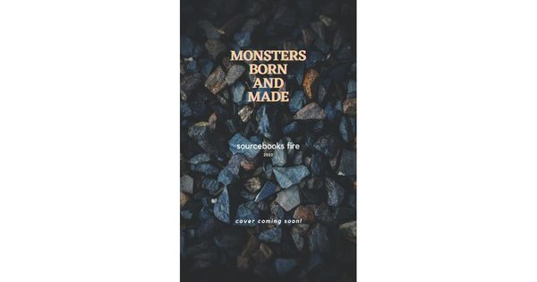 Monsters Born and Made by Tanvi Berwah