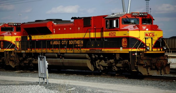 Kansas City Southern Confirms Receipt of Unsolicited Proposal From Canadian Pacific Railway