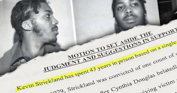 Kevin Strickland's Innocence Hearing In Jackson County Is Set — He Could Be Released This Week