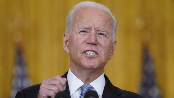 White House official 'appalled and literally horrified' that Biden stranded Americans in Afghanistan: report   Fox News