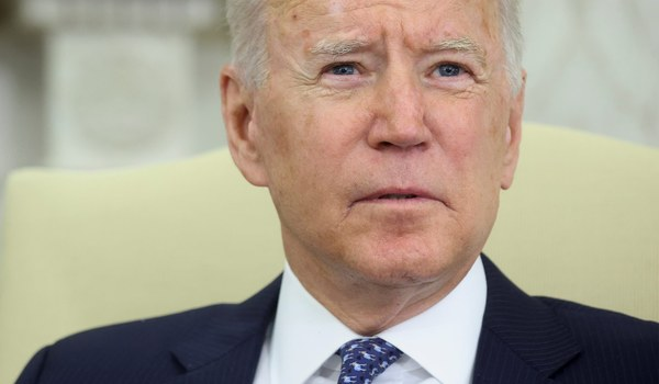 Biden Job Approval Underwater in Most Swing States Amid Afghanistan Fallout   National Review