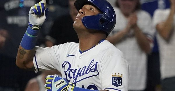How much MVP consideration will Salvador Perez get? - Royals Review
