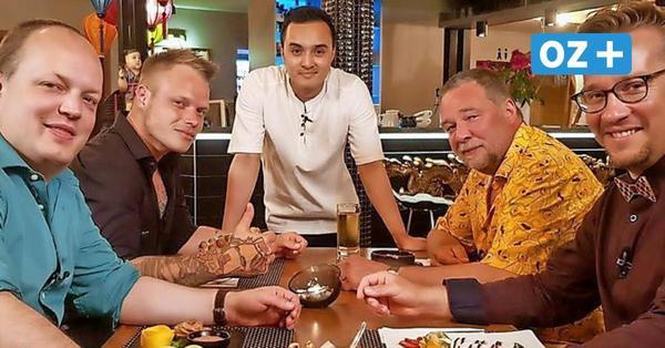 """""""Mein Lokal, dein Lokal"""": Diese Restaurants aus Rostock und Ribnitz-Damgarten sind dabei"""