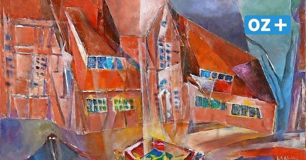 Neue Ausstellung im Roten Pavillon in Bad Doberan