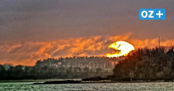 Sonneninsel Rügen - MV mit bundesweit längster Sonnenscheindauer