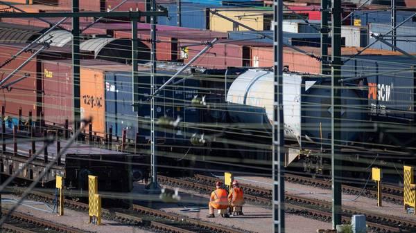 Streik findet statt: GDL reagiert vorerst nicht auf neues Angebot der Dewutschen Bahn