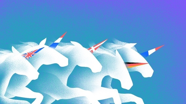 A Record Number Of Startups Join Europe's Fintech Unicorn Herd