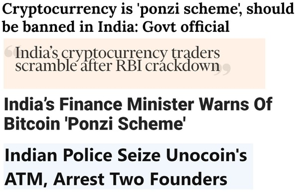 Ponzi or digital gold?