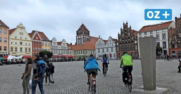 Hansestadt Greifswald soll für Wlan in der gesamten Innenstadt sorgen