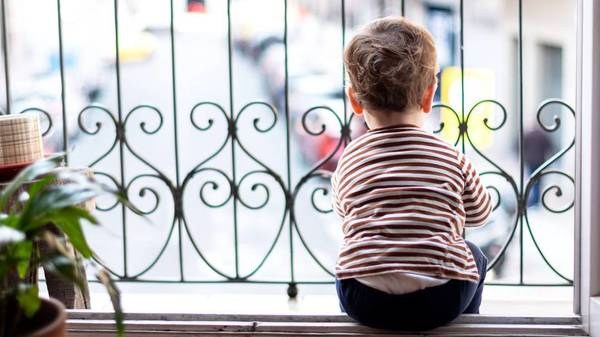 """Mutter über Quarantäne für Schulkinder: """"Es ist schlimmer als Homeschooling!"""""""