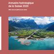 Annuaire hydrologique de la Suisse 2020