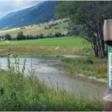 Haute vallée de Conches - Revitalisation du Niderbach et de la zone récréative du lac de Geschinen