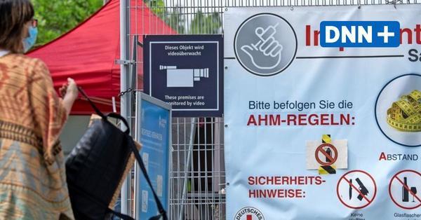 Corona-Booster-Impfung in Sachsen: Was Sie jetzt wissen müssen
