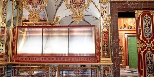 Juwelendiebstahl in Dresden: Anklage gegen sechs Beschuldigte vor der Jugendkammer
