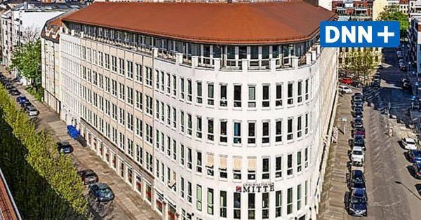 Warum Bürofläche in Dresden Mangelware ist