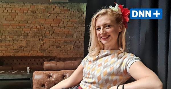 Wie eine Berufsmusikerin aus Dresden ins Zahnlabor zurückkehrte