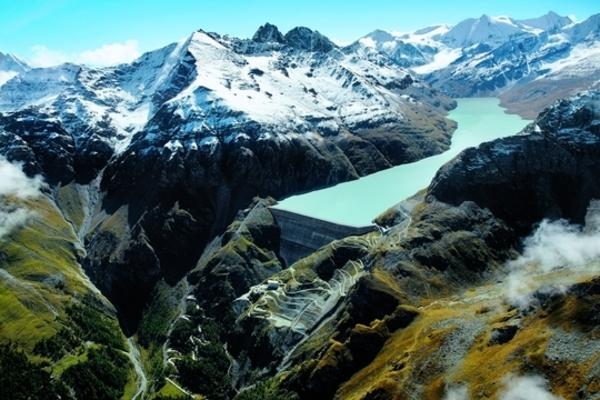 Création du laboratoire de l'hydroélectricité « Hydro Alps Lab»