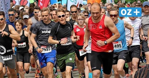 Strecke, Corona, Startzeiten: Das sollten Sie über den 29.Citylauf in Rostock wissen