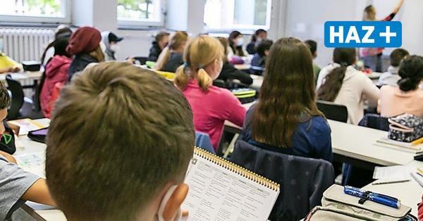 Start mit verschärfter Test- und Maskenpflicht: So lief der erste Tag in Hannovers Schulen