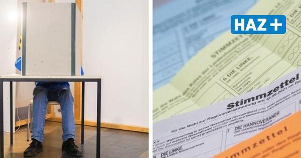 Kommunalwahl am 12. September: Was wird gewählt? Was war nochmal Panaschieren? Und wie funktioniert das mit der Stimmabgabe?
