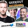 What's next for Facebook messaging, with Messenger's Stan Chudnovsky