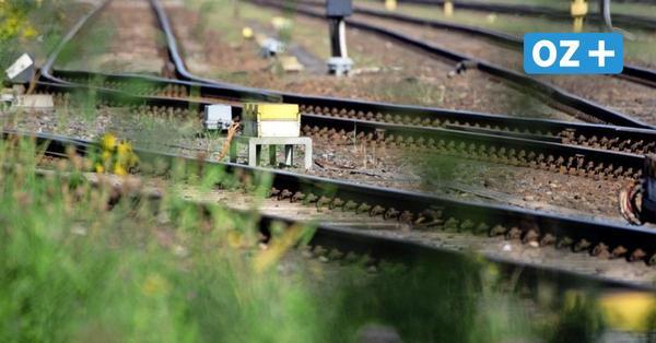 Bahnstreik: So kommen Pendler und Reisende in MV doch noch ans Ziel