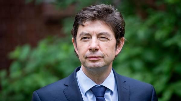 Christian Drosten: Virologe rechnet mit Kontaktbeschränkungen ab Herbst