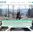 Home Office set up fake website to deter asylum seekers from crossing Channel