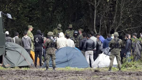 Polen verhängt Ausnahmezustand an Grenze zu Belarus – Reaktion auf illegale Einreise von Migranten