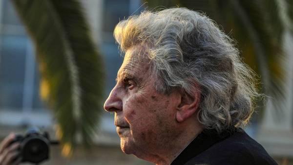 """Die """"Stimme des Widerstandes"""" ist verstummt: Komponist Mikis Theodorakis ist tot"""
