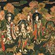 今天文学 | 【视野专辑】北京:最后的迷信 | 西川