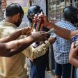 A district in southern Tamil Nadu, India is restricting alcohol sales to those with at least one covid vaccination