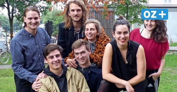 Zinnowitz: Fertig für die Bühne - acht Eleven verlassen Theaterakademie