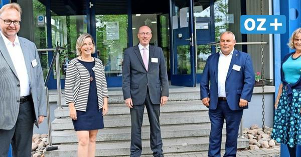 Kommunales Energie-Effizienz-Netzwerk für Vorpommern geplant