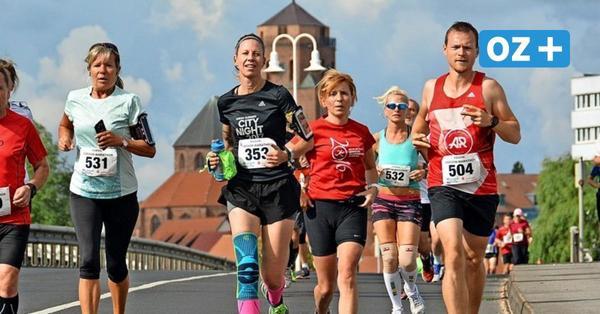 Sperrungen, Rekorde, Teilnehmer: Das sollten Sie zum Usedom-Marathon am Samstag wissen