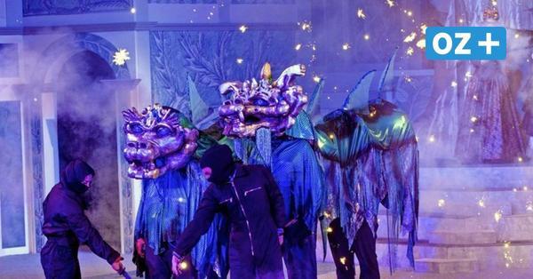 Waldkonzert, Vineta, Kabarett – das ist auf Usedom am Wochenende los