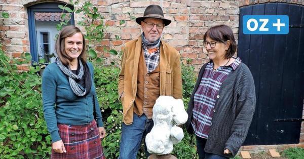 Kunst offen am Wochenende im Lieper Winkel und in Usedom