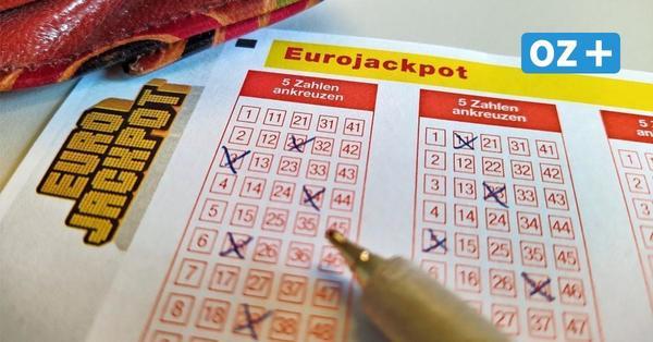 Über 800.000 Euro Lotto-Gewinn: Glückspilz aus Vorpommern-Greifwald gesucht