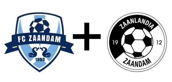 Fusie Zaanlandia en FC Zaandam stapje dichterbij | De Orkaan