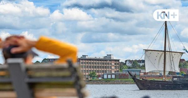 Auf diesen Traditionsseglern können Sie bei der Kieler Woche mitfahren