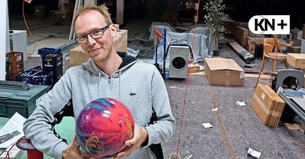 Disco-Betreiber Joey Claußen aus Henstedt-Ulzburg übernimmt Bowlingcenter