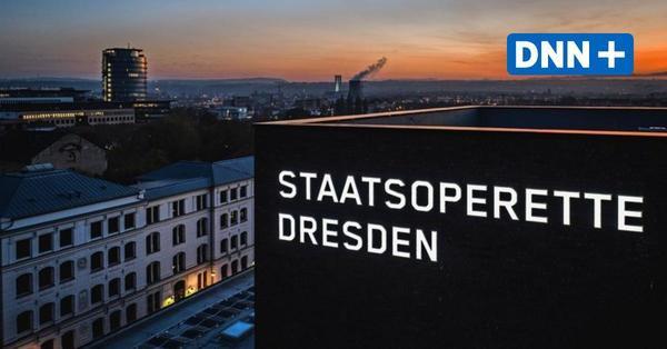 Staatsoperette Dresden: Spielzeit 2021/22 mit sechs Premieren