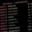 The NFL embraces sports betting after fighting it for years - The Washington Post