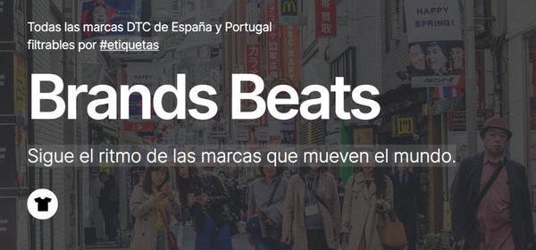 Brands Beats