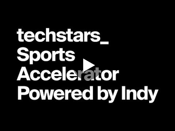 Techstars Sports Accelerator Powered By Indy 2021 Demo Day
