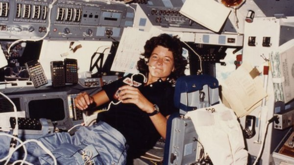 Part of the 101 Freeway Will Be Named in Honor of Trailblazing Astronaut Sally Ride